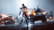 Battlefield 4: 5 X Gold Battlepacks cover art