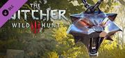 The Witcher 3: Wild Hunt - New Quest 'Where the Cat and Wolf Play...' cover art