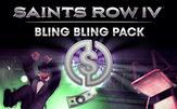 Saints Row IV - Bling Bling Pack cover art