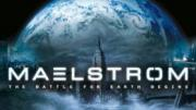 Maelstrom: The Battle for Earth Begins cover art
