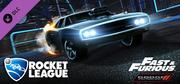 Rocket League – Fast & Furious '70 Dodge Charger R/T cover art