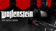 Wolfenstein: The New Order cover art