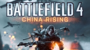 Battlefield 4: China Rising cover art