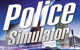Police Simulator cover art