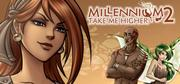 Millennium 2: Take Me Higher cover art