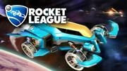 Rocket League  - Vulcan DLC cover art
