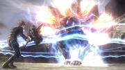 GOD EATER 2 Rage Burst screenshot 5