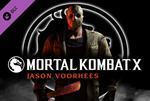 Mortal Kombat X: Jason Voorhees DLC cover art