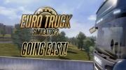 Euro Truck Simulator 2 - Going East! cover art