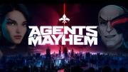 Agents of Mayhem cover art