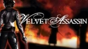 Velvet Assassin cover art