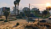 Grand Theft Auto V screenshot 15