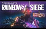 Tom Clancy's Rainbow Six  Siege: Castle Blood Dragon Set cover art