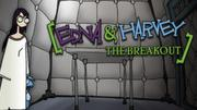 Edna & Harvey: The Breakout cover art