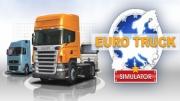 Euro Truck Simulator cover art