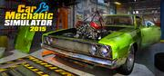Car Mechanic Simulator 2015 cover art