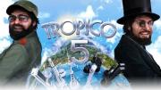 Tropico 5 cover art