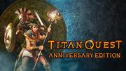 Titan Quest Anniversary Edition cover art