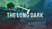 The Long Dark cover art
