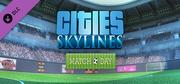 Cities: Skylines - Match Day cover art