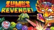 Zuma's Revenge! cover art