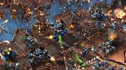 StarCraft II: Wings of Liberty screenshot 4