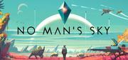 No Man's Sky cover art