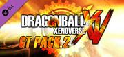 DRAGON BALL XENOVERSE GT PACK 2 (+ Mira and Towa) cover art