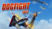Dogfight 1942 cover art