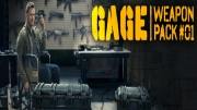 PAYDAY 2: Gage Weapon Pack #01 cover art