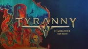 Tyranny - Commander Edition cover art