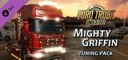Euro Truck Simulator 2 - Mighty Griffin Tuning Pack cover art