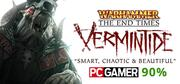 Warhammer: End Times - Vermintide cover art