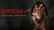 Dementium II HD cover art
