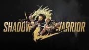 Shadow Warrior 2 cover art