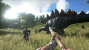 ARK: Survival Evolved screenshot 15