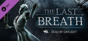 Dead by Daylight: The Last Breath Chapter cover art