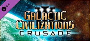 Galactic Civilizations III: Crusade Expansion Pack cover art