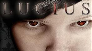 Lucius cover art