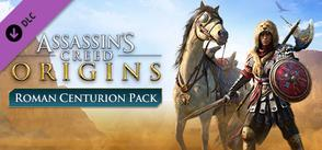 Assassin's Creed Origins - Roman Centurion Pack cover art