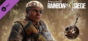Rainbow Six Siege - Capitao Loreto Set cover art