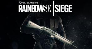 Tom Clancy's Rainbow Six Siege - Platinum Weapon Skin (DLC) cover art
