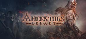 Ancestors Legacy cover art