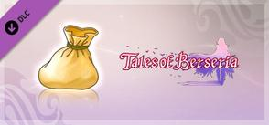 Tales of Berseria - Adventure Item Pack 4 cover art
