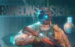 Tom Clancy's Rainbow Six Siege - Fuze Ghost Recon Set cover art