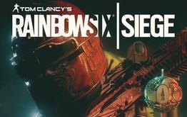 Tom Clancy's Rainbow Six Siege - Tachanka Bushido Set cover art