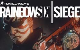 Tom Clancy's Rainbow Six Siege - Pulse Bushido Set cover art