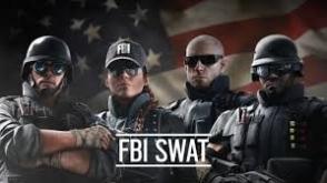 Rainbow Six Siege - Racer FBI SWAT Pack cover art