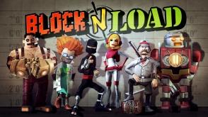 Block N Load cover art