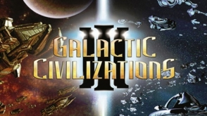 Galactic Civilizations III cover art